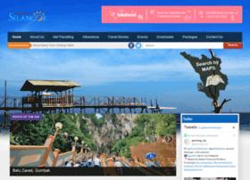 tourismselangor.org