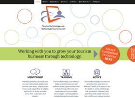 tourismtechnology.com
