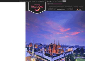tourismthailand.co.uk