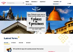 tourismthailand.org
