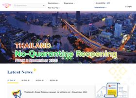 tourismthailand.se