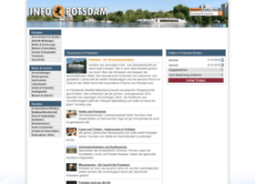 tourismus.info-potsdam.de