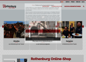 tourismus.rothenburg.de