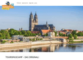 tourismuscamp.de