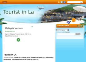 touristinla.com