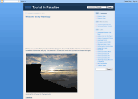 touristinparadise.blogspot.com