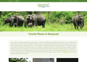 touristplacesinwayanad.com