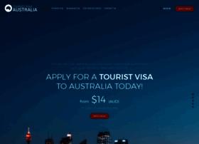 touristvisaaustralia.com