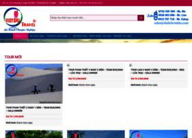 tourlagihamtan.com