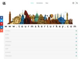 tourmakerturkey.com