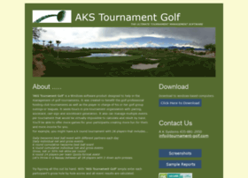 tournament-golf.com