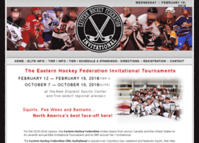 tournament.fedhockey.com
