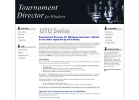 tournamentdirector.co.uk