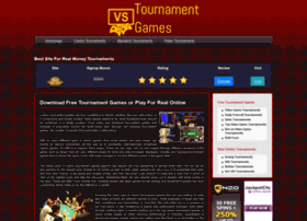 tournamentgames.com