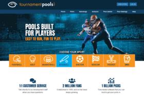 Tournamentpools.com