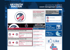 tournaments.usyouthsoccer.org