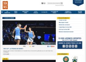 tournois.fft.fr