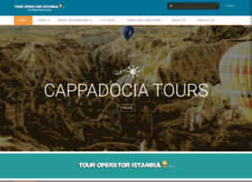touroperatoristanbul.com