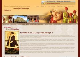 touroperatorjaipur.com
