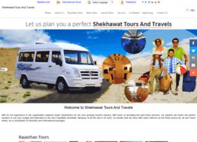 touroperatorsinrajasthan.com
