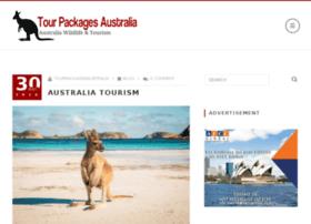 tourpackagesaustralia.com