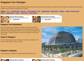 tourpackagessingapore.com