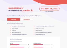 tourpassion.fr