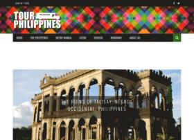 tourphilippines.com