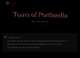 tourportland.com