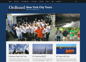 tours-new-york-city.com