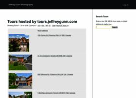 tours.jeffreygunn.com