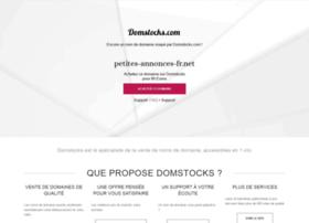 tours.petites-annonces-fr.net