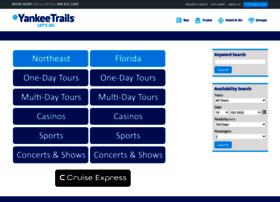 tours.yankeetrails.com