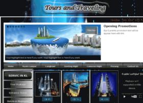 toursandtraveling.com