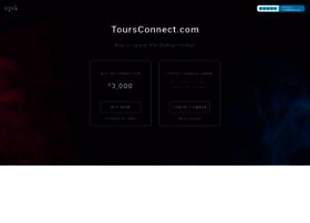 toursconnect.com