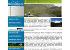 toursinhimachal.com