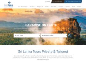 tourslanka.com