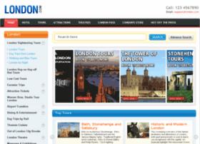 tourslondon.goldentours.com