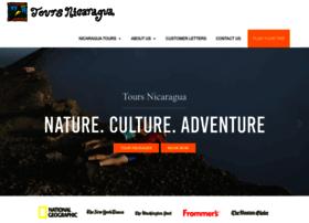 toursnicaragua.com