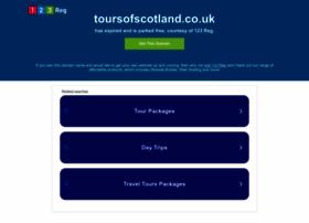 toursofscotland.co.uk