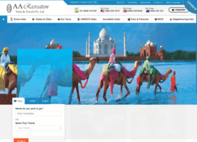 toursoperatorindia.com