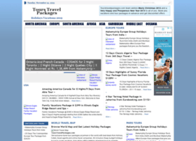 tourstravelpackages.com