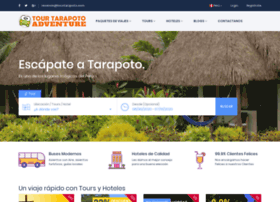 tourtarapoto.com