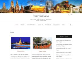 tourthai2000.com