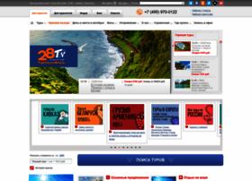 tourtrans.ru