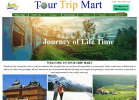 tourtripmart.com