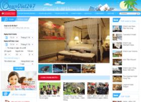 tourviet247.com