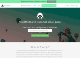 tourzan.com