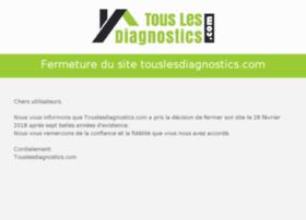 touslesdiagnostics.com