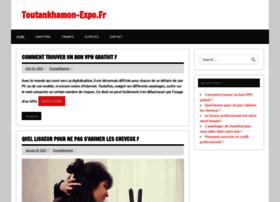 toutankhamon-expo.fr